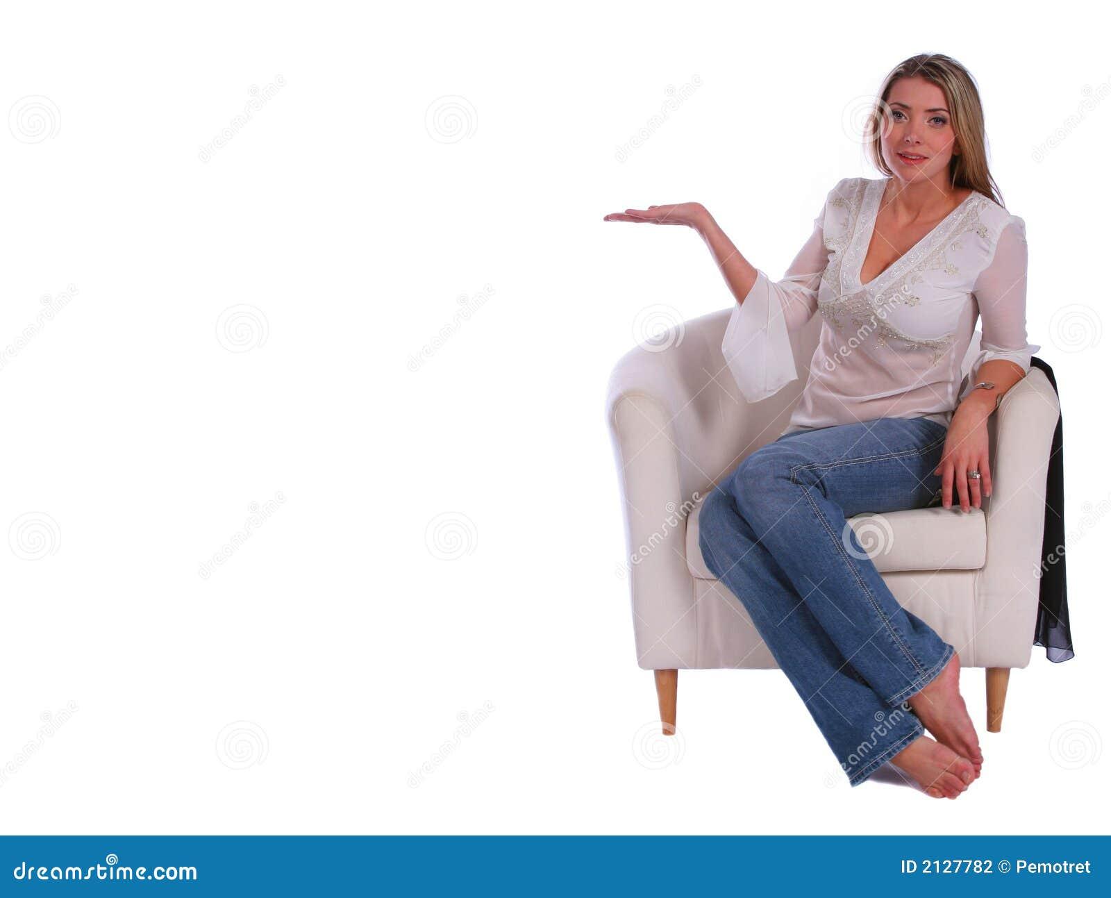 Promoção de assento