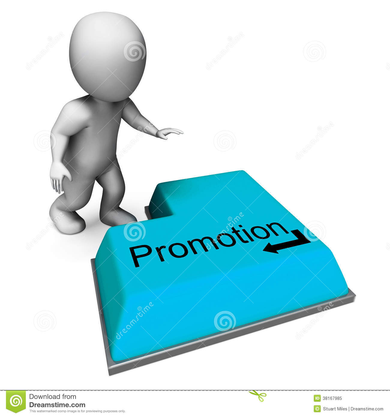 promotion key shows higher and better job position royalty promotion key shows higher and better job position
