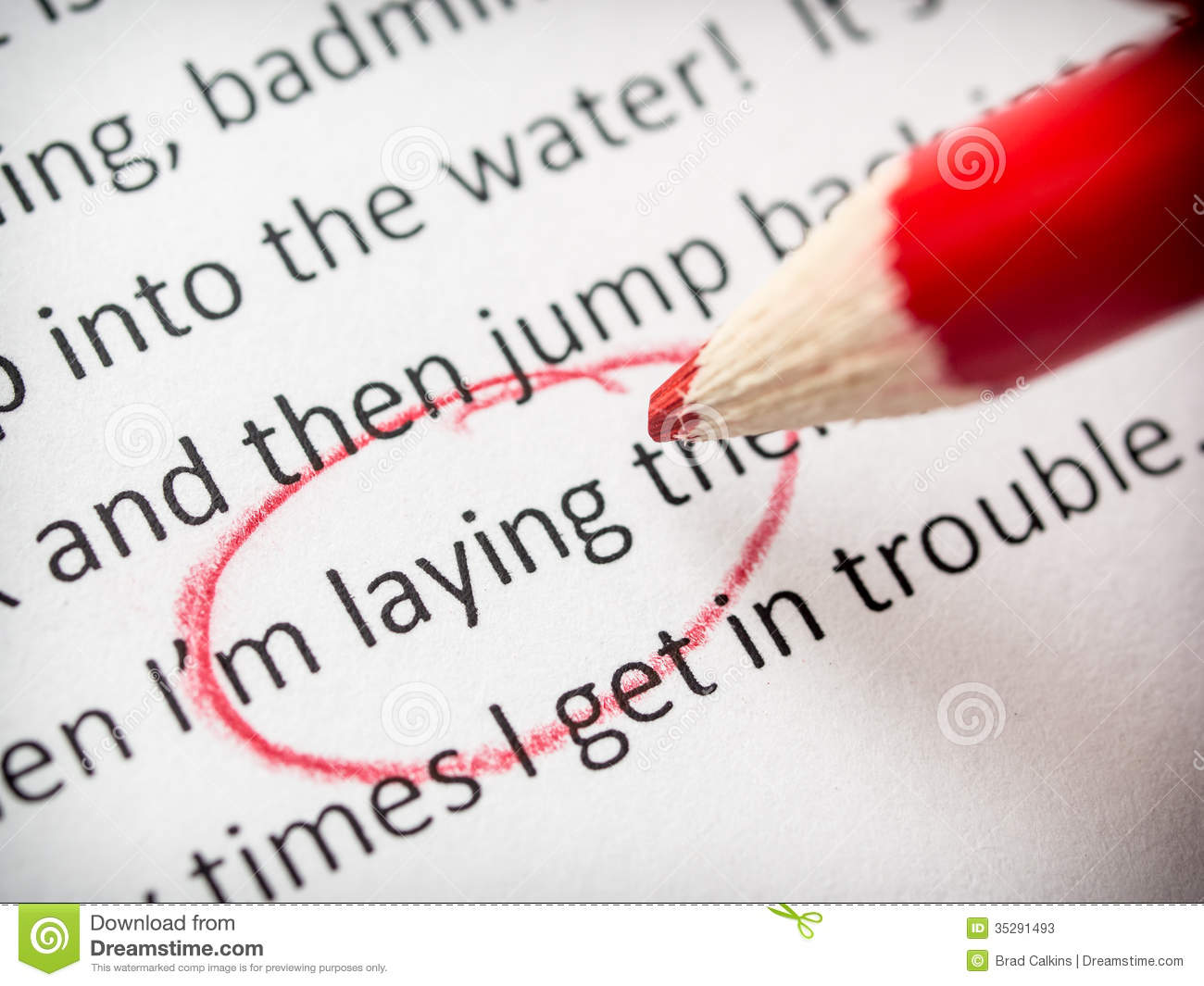 proofreading essay errors stock photos image  proofreading essay errors