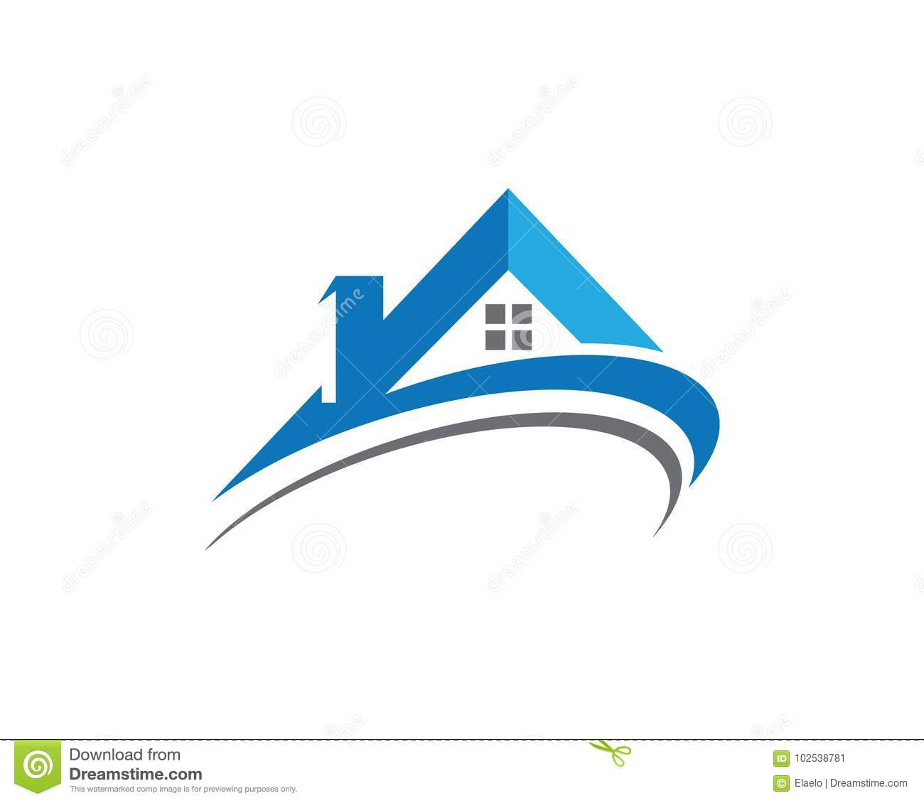 Property And Construction Logo Design For Business Corporate Si
