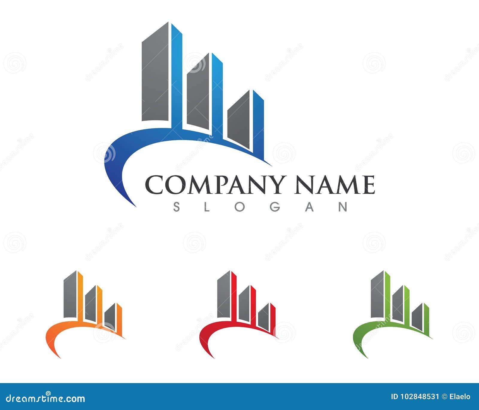 How To Design A Construction Company Logo Heser Vtngcf Org