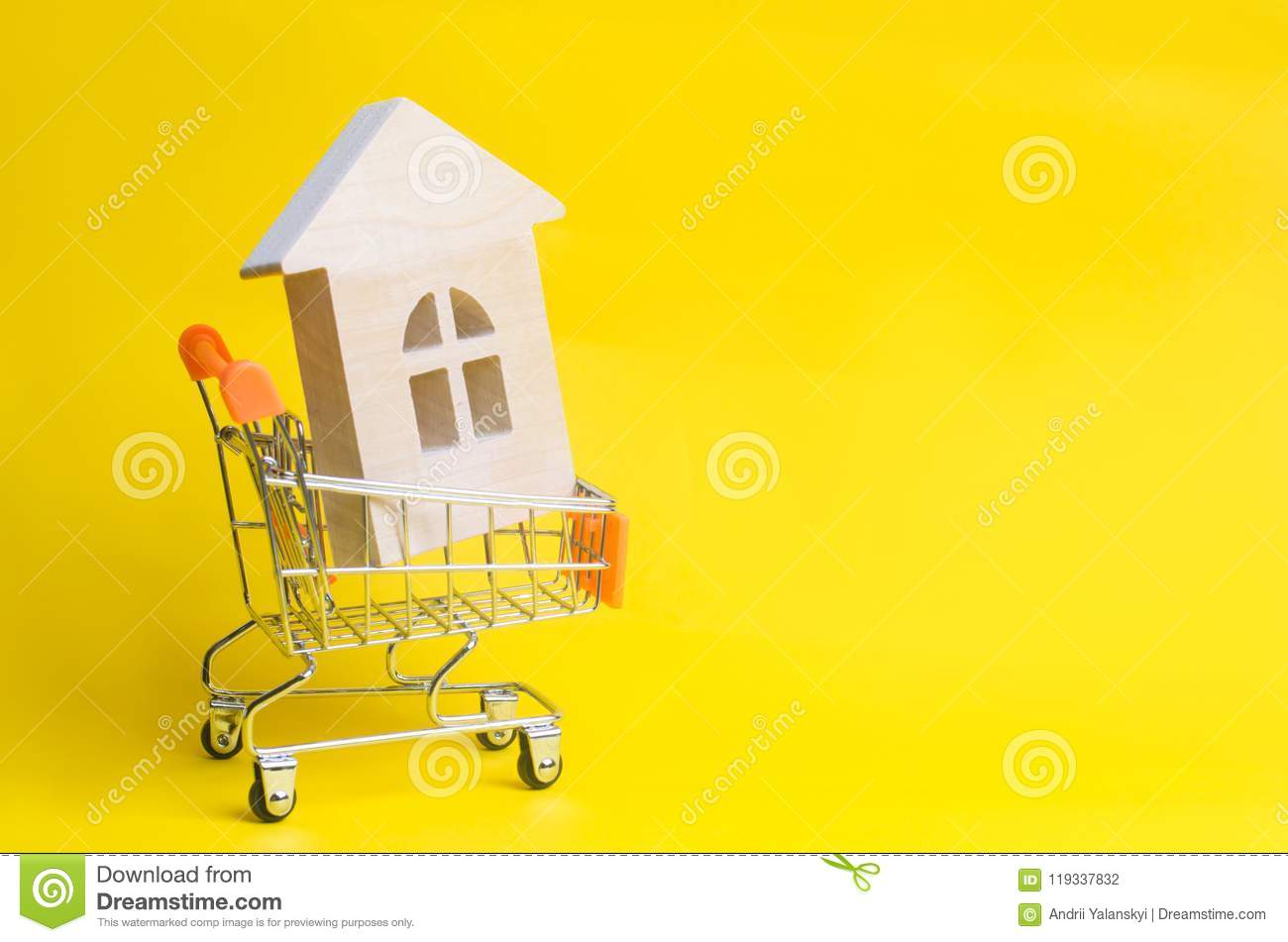 Affordable housing or how to take a mortgage to a young family