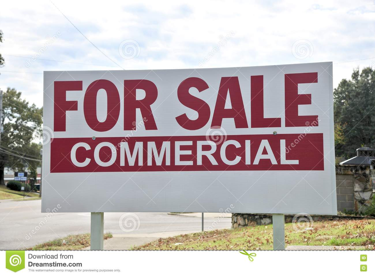 Property for Sale Commercial