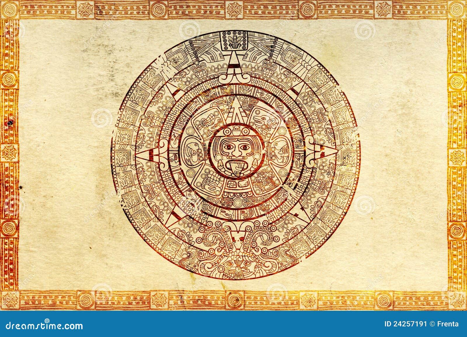 Prophétie de Maya