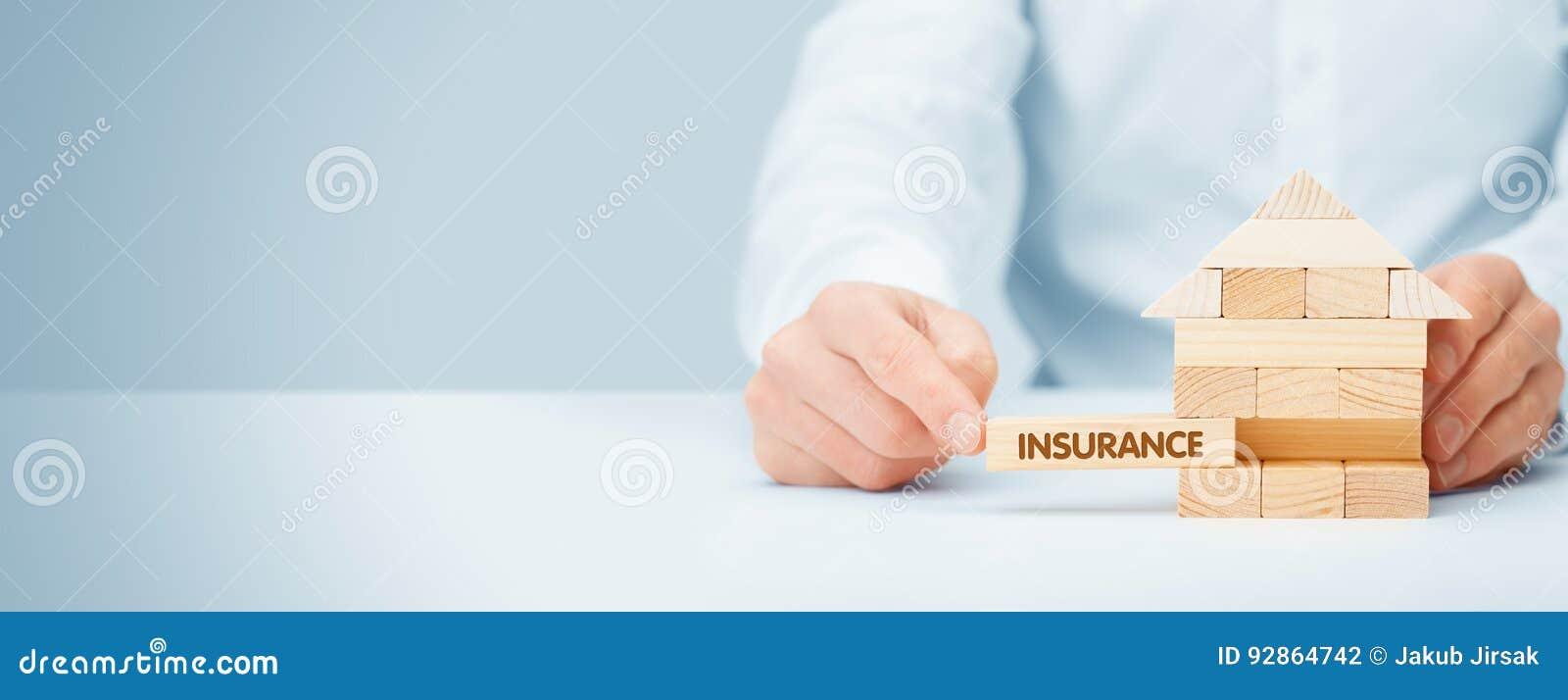 Propiedad insurance