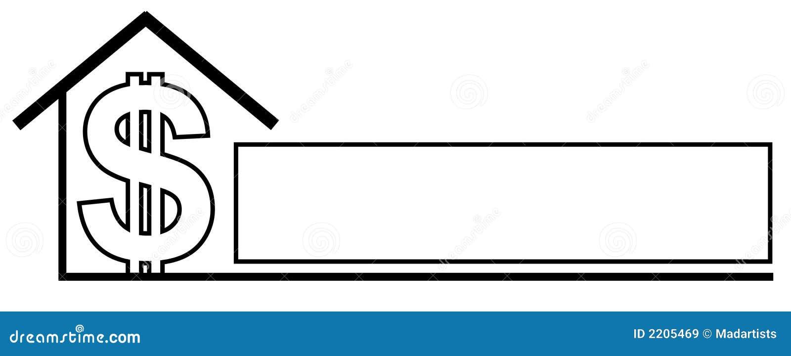 Propiedades inmobiliarias 2 de la insignia del Web page