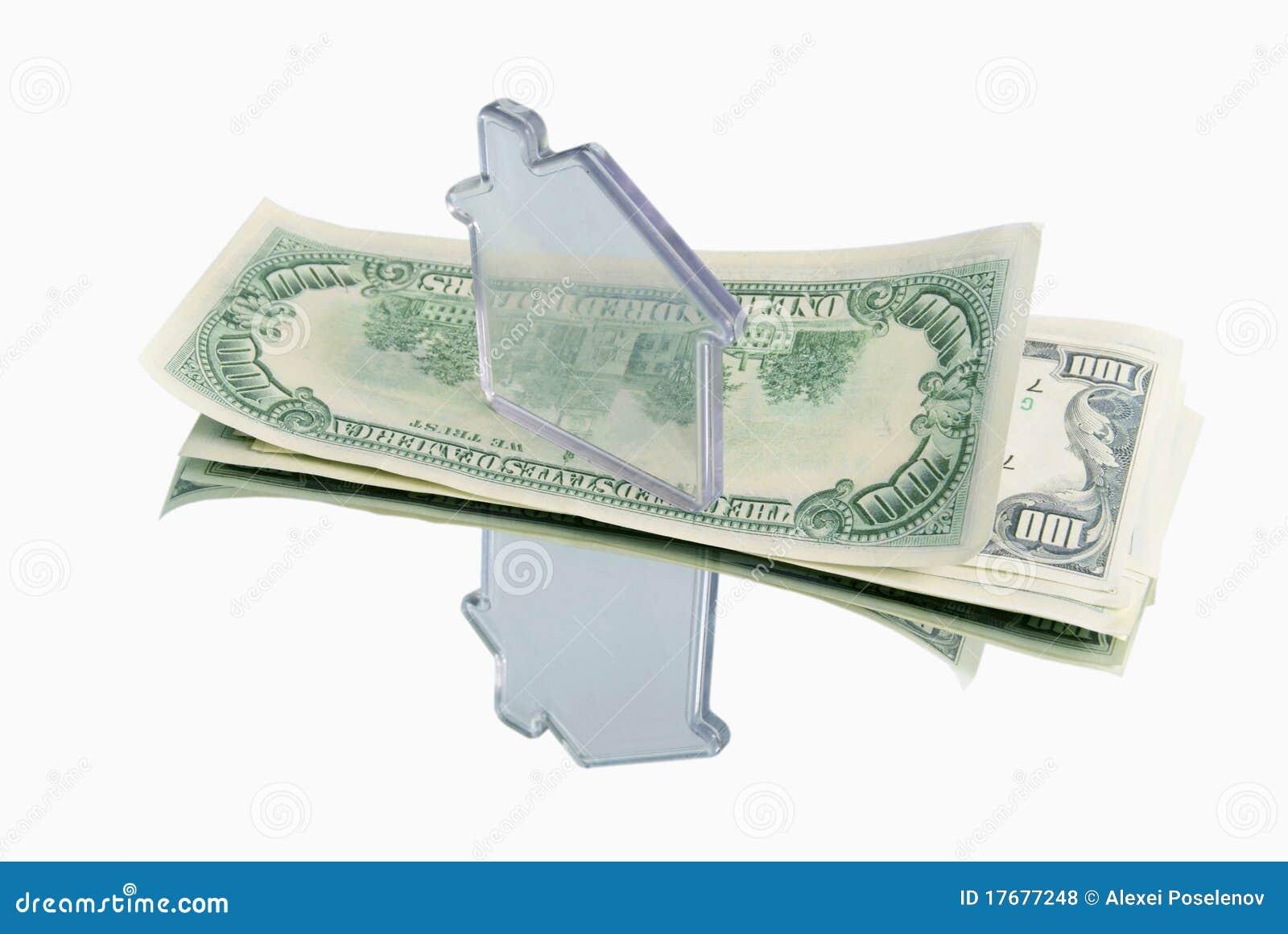 Propiedades inmobiliarias y finanzas