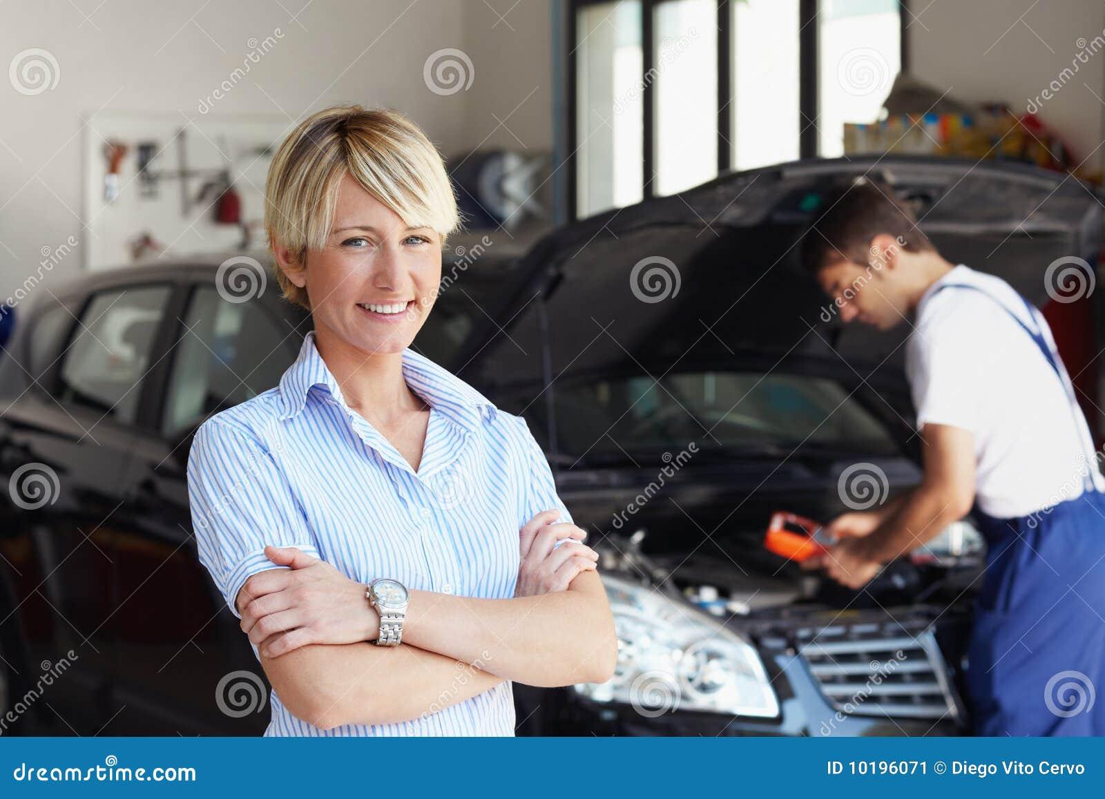 Propietario de coche