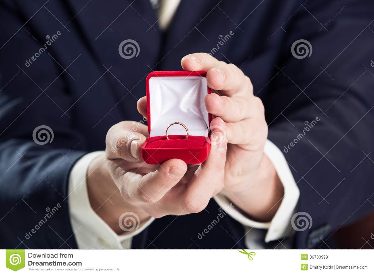 Propose Stock Image. Image Of Love, Engagement, Adult