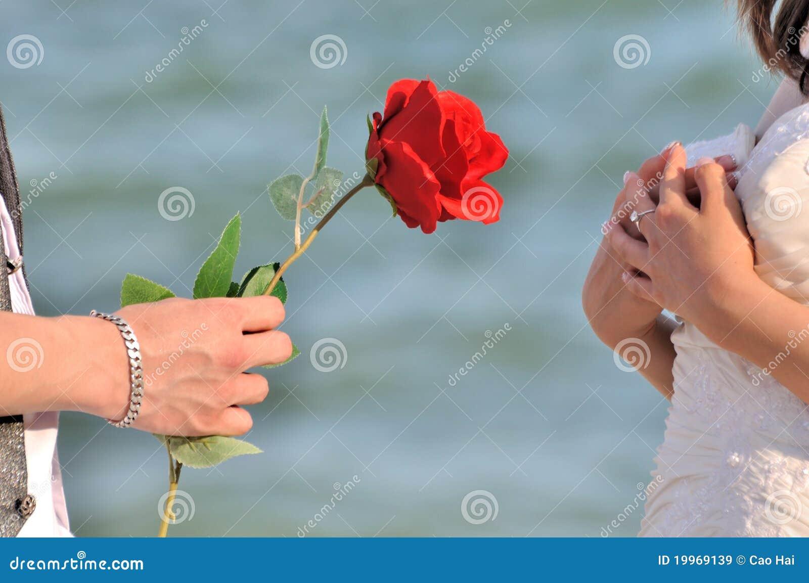 Proposez pour l amour et la surprise