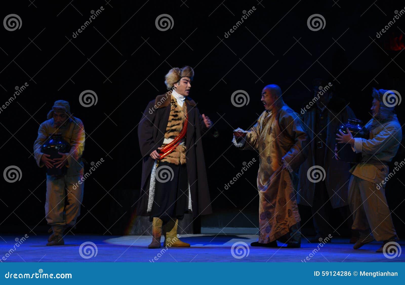 """Proposez un opéra de pain-Pékin """"Taking le  de € de Tiger Montain By Strategyâ"""