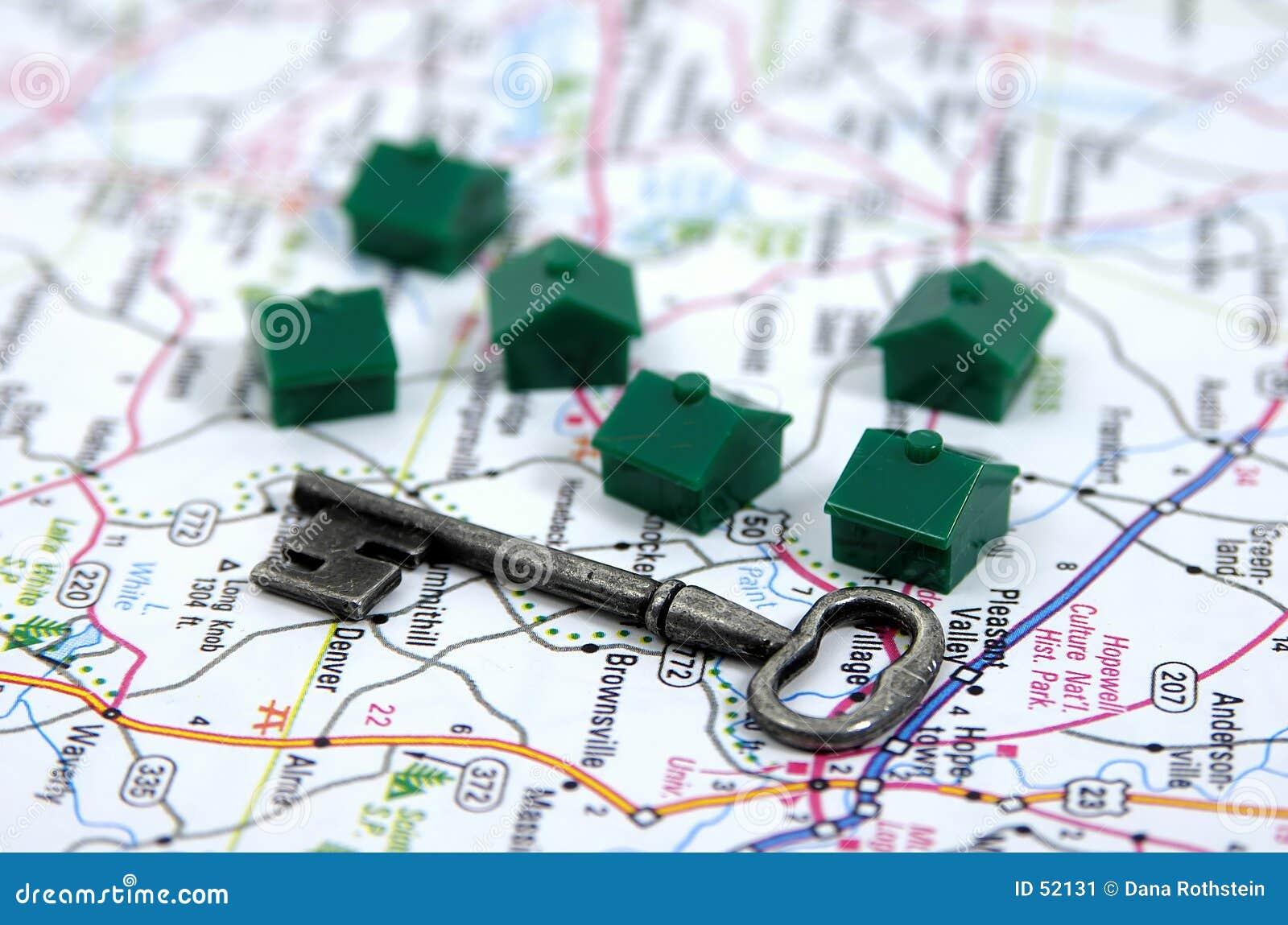 Download Propriétaire de logement photo éditorial. Image du banlieues - 52131