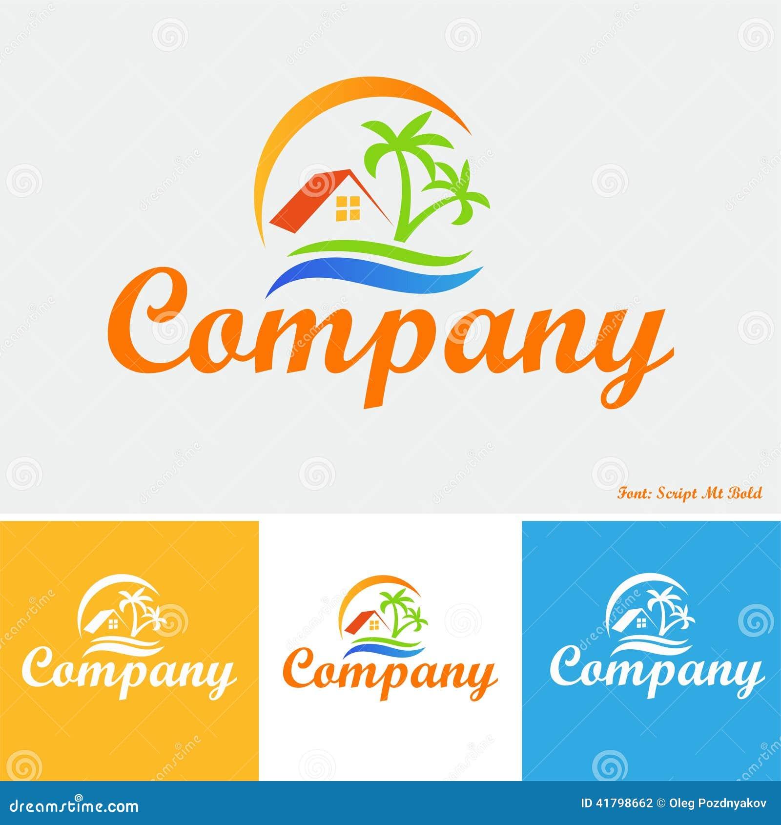 Proprietà nel logo dei tropici