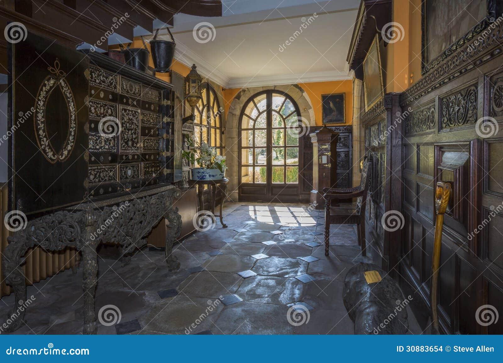 Propriet terriera inglese yorkshire inghilterra di casa for Grande casa padronale