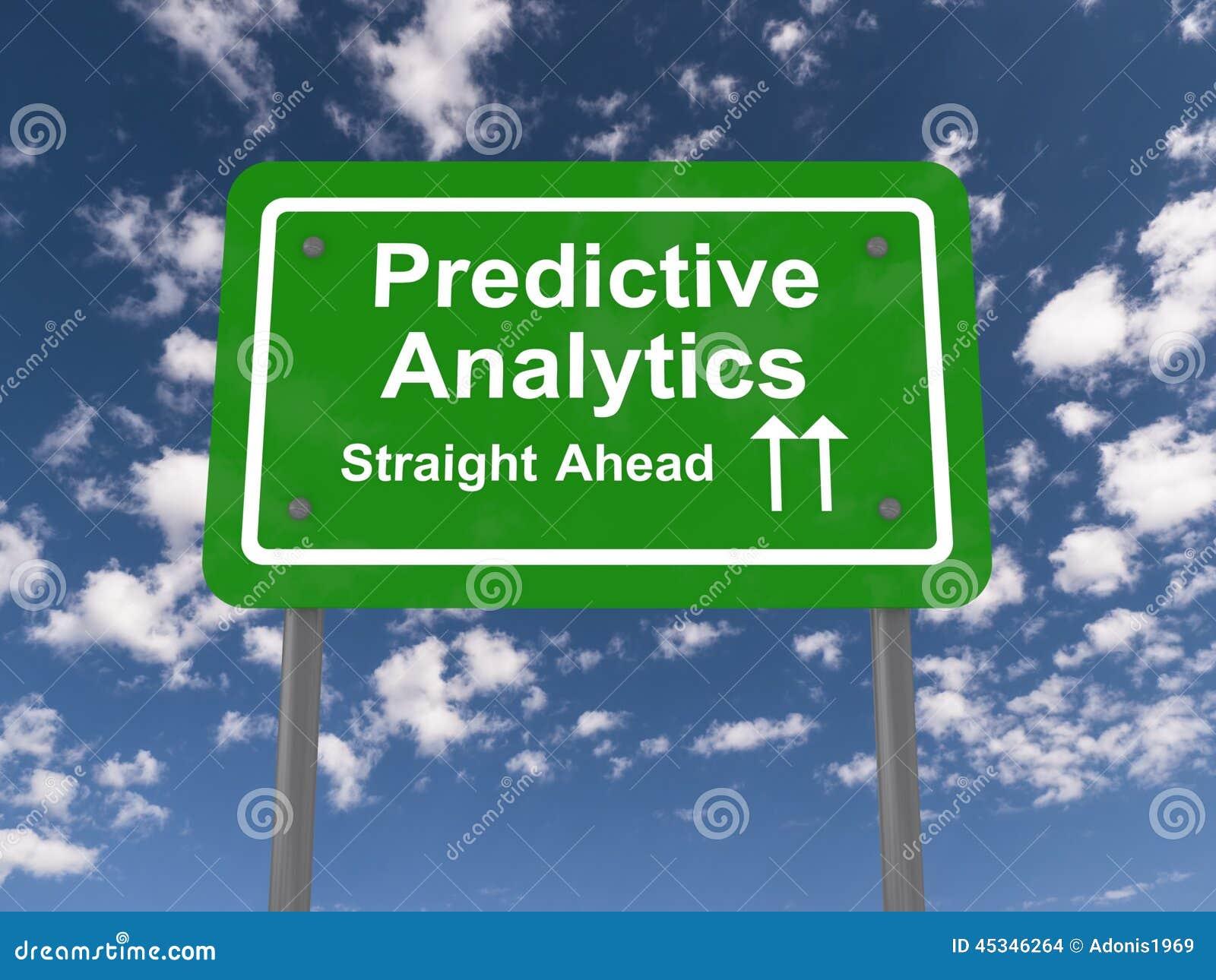 Prorocze analityka