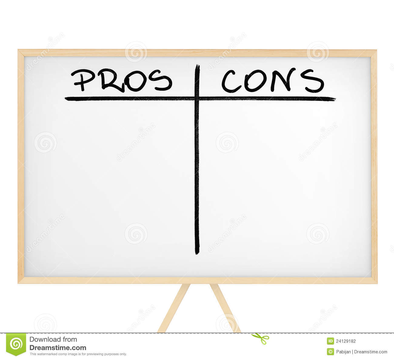 Image result for pros and cons table