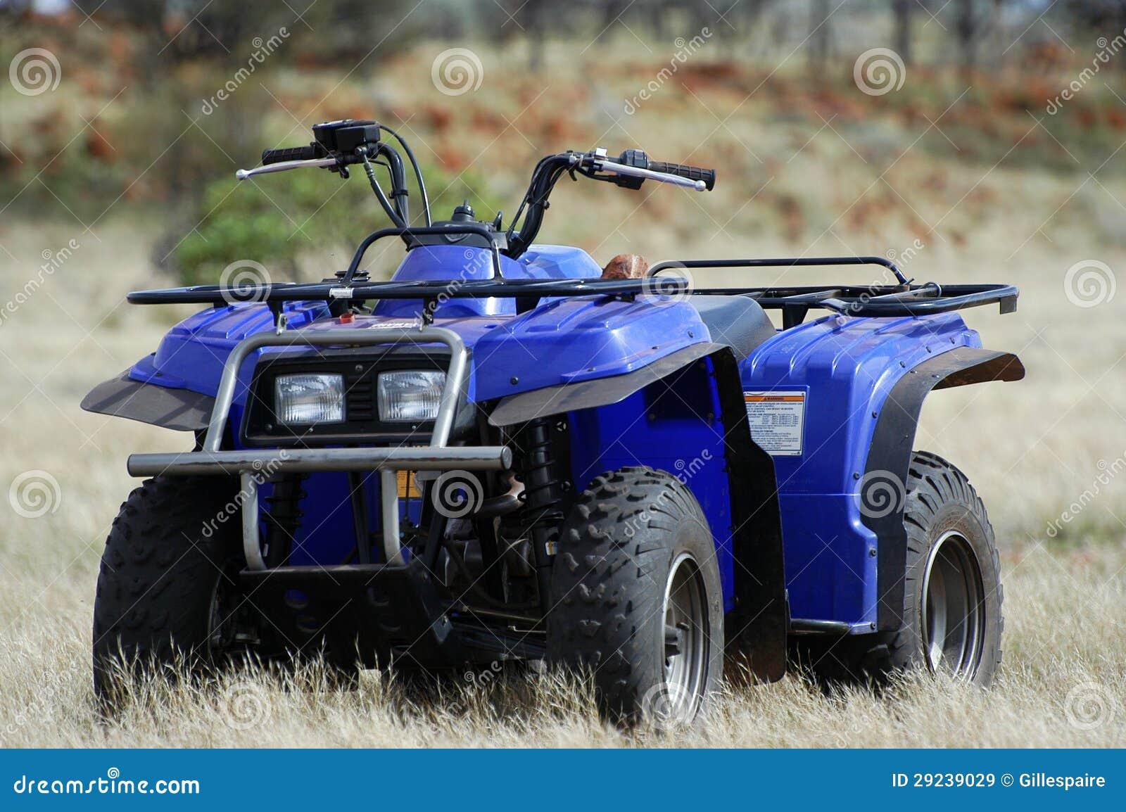 Download Prospection Do Rolamento Do Ouro No Arbusto Australiano Imagem de Stock - Imagem de nave, motocross: 29239029