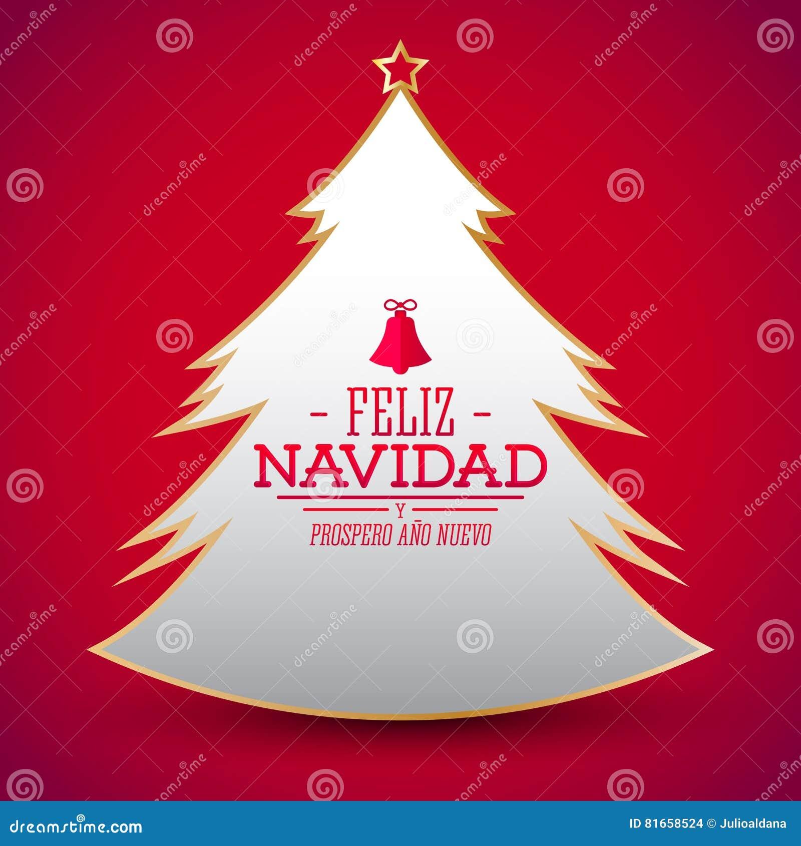 übersetzer Frohe Weihnachten.Prospero Ano Nuevo Feliz Navidads Y Spanische übersetzung Frohe
