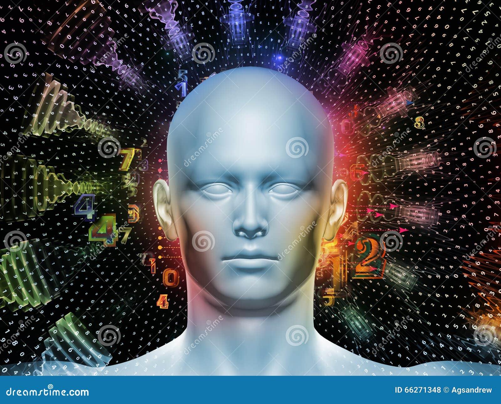 Prospettive dei pensieri di Digital