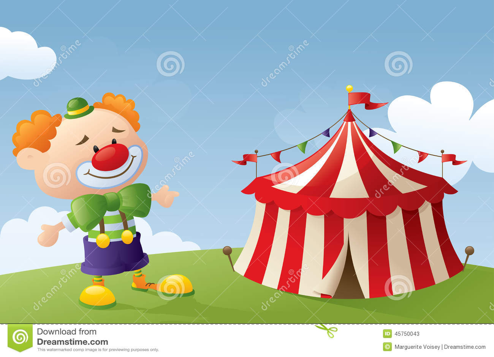 Prossimo al circo