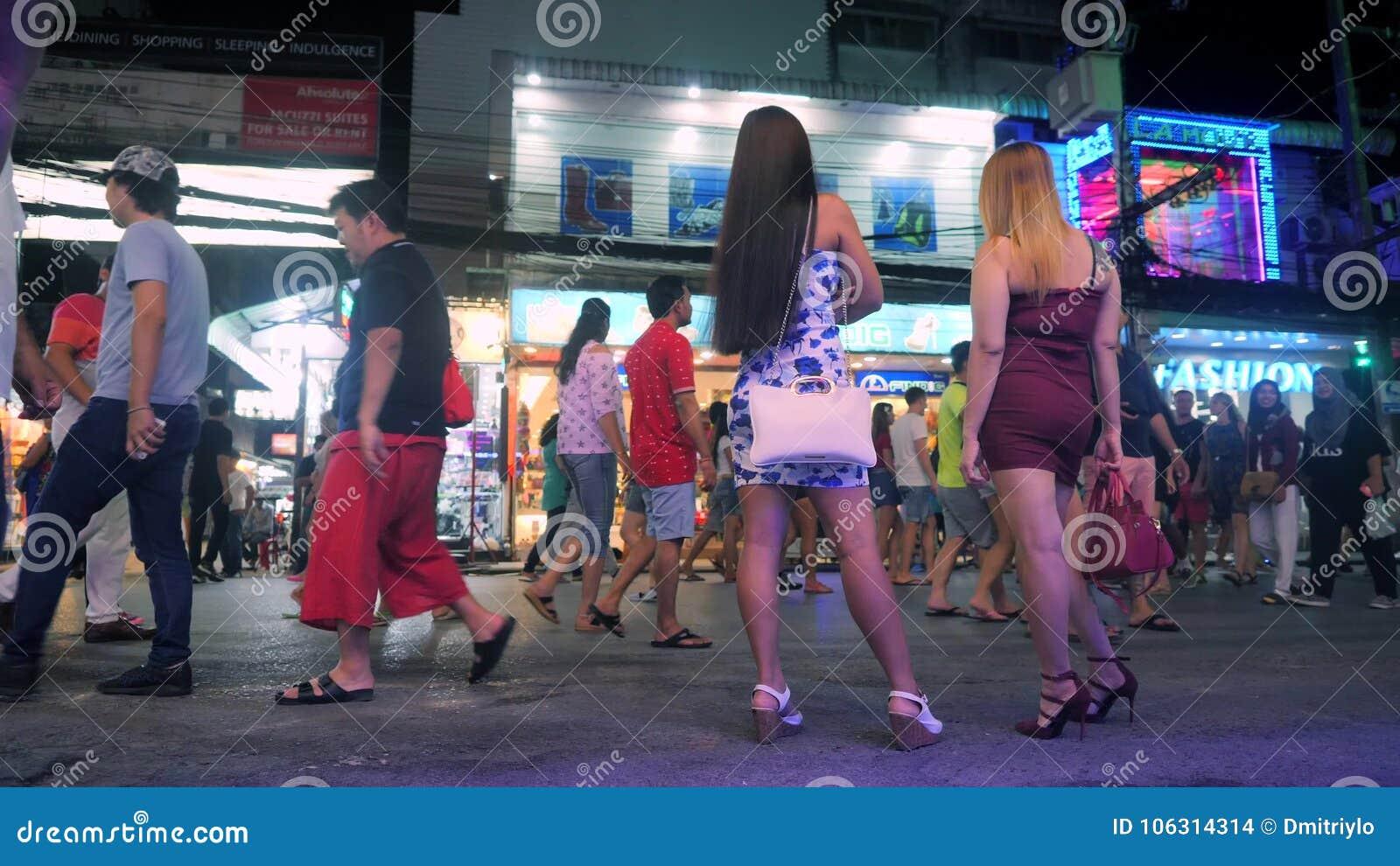 asiatico prostitute sesso