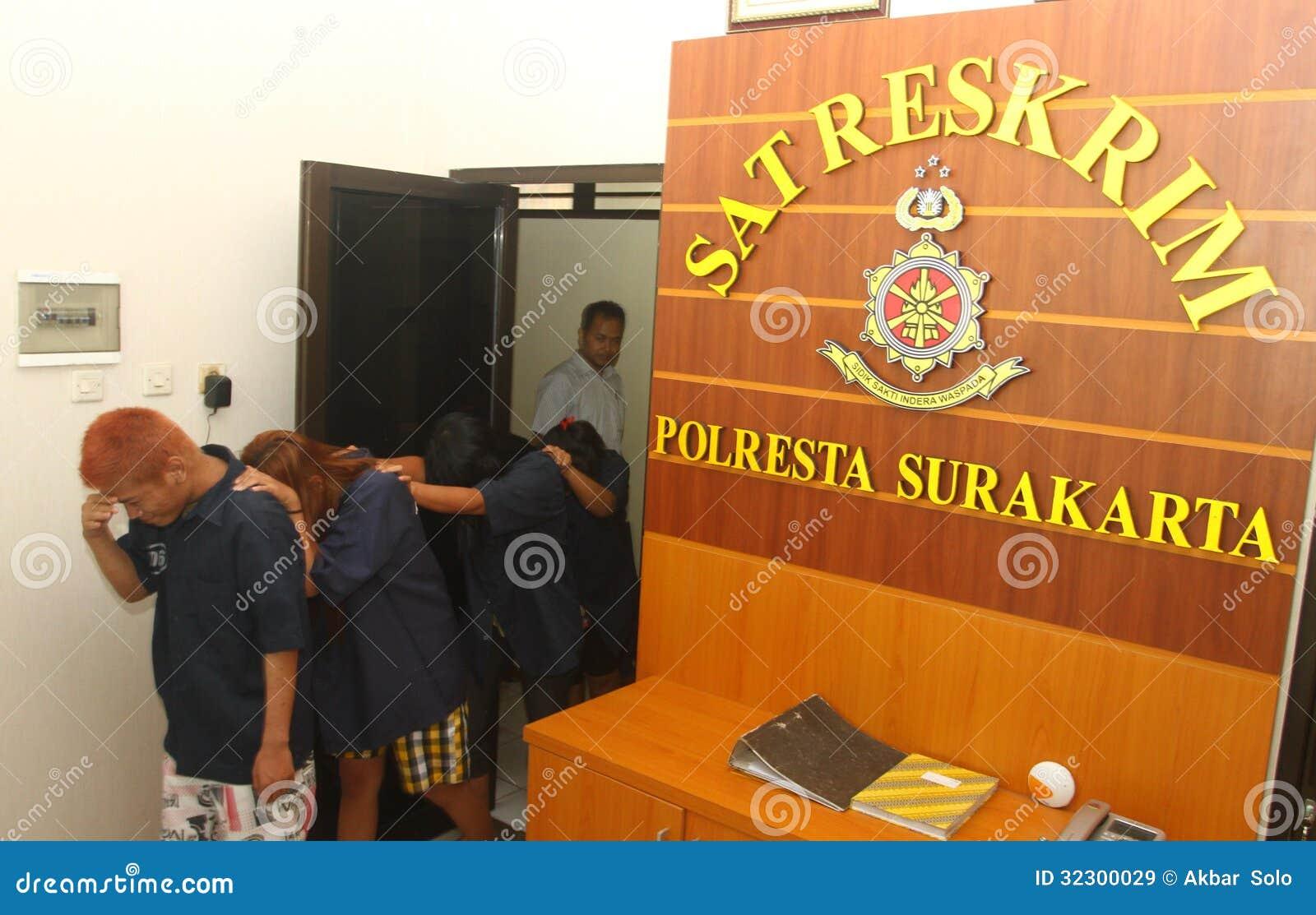 Sluts in Surakarta