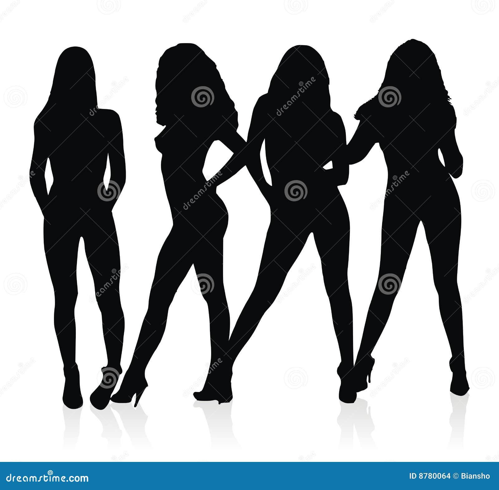 Prostitute club