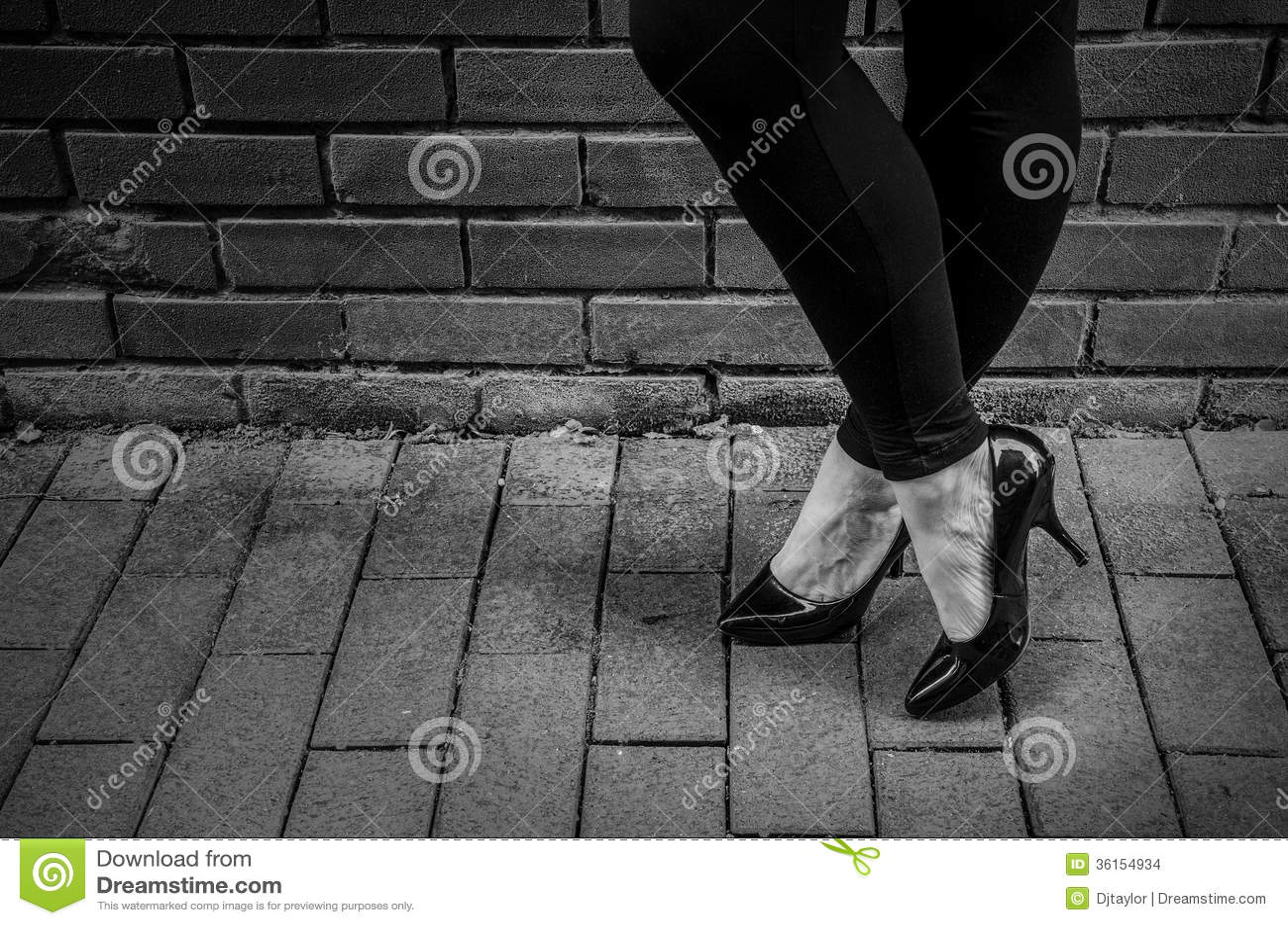 Prostitution Royalty Free Stock Photo Cartoondealer Com