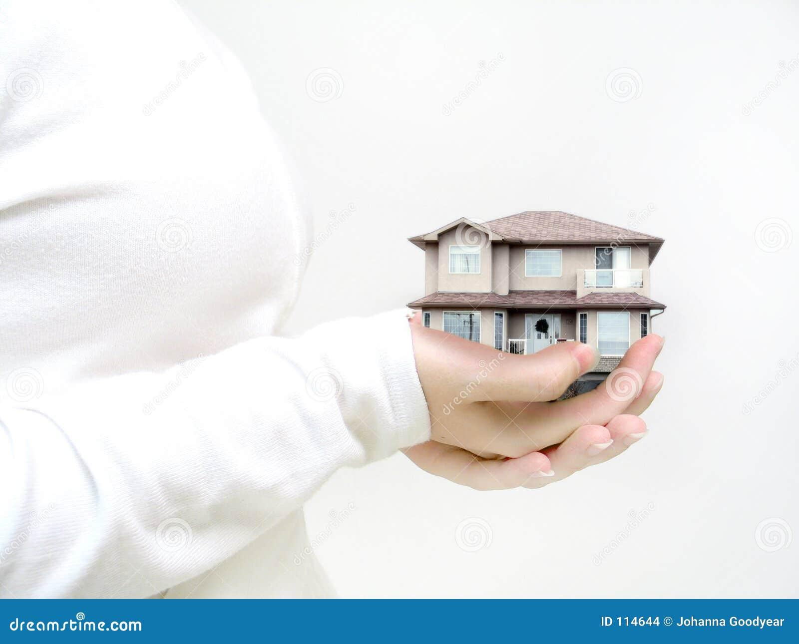 Protección casera