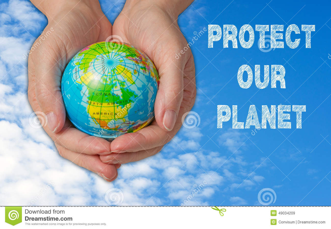 100 ways to save mother earth