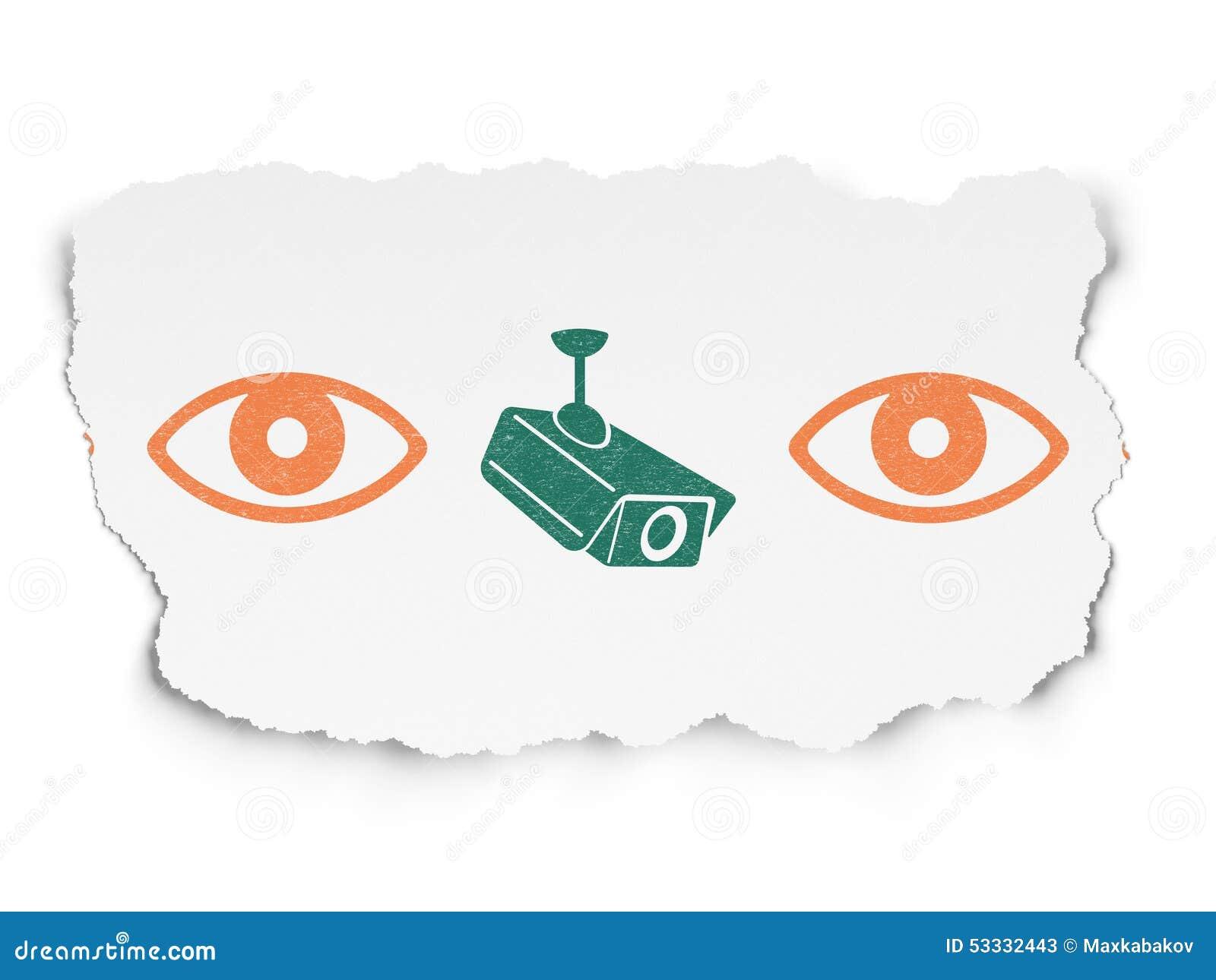 CCTV Camera Papercraft   Papercraft Paradise   PaperCrafts   Paper ...