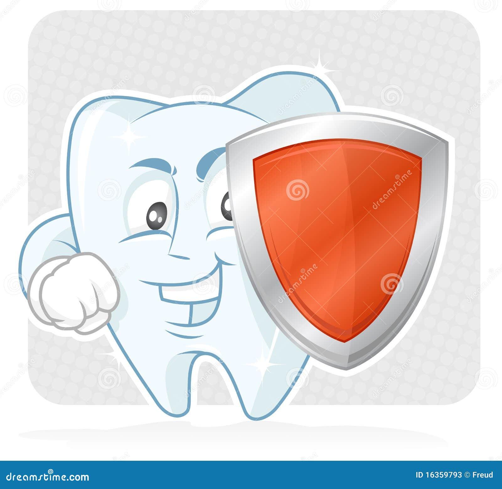 Protection de dents