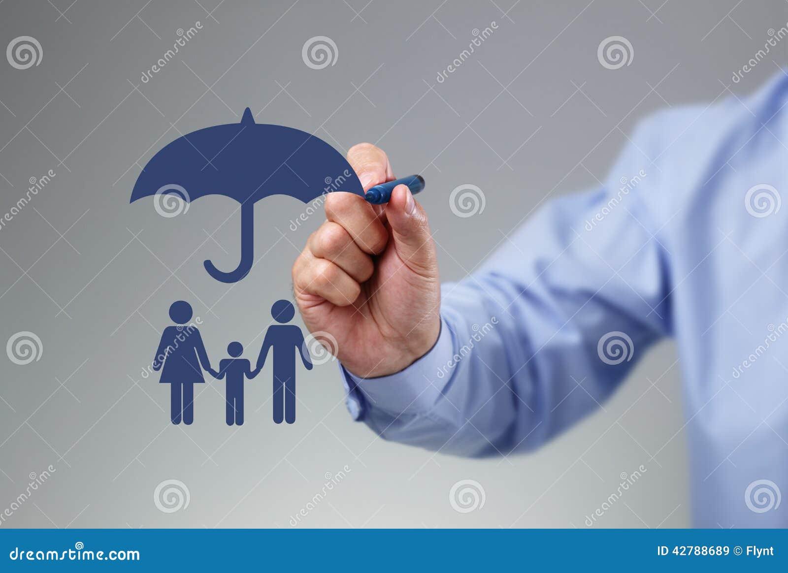 Protection de la famille