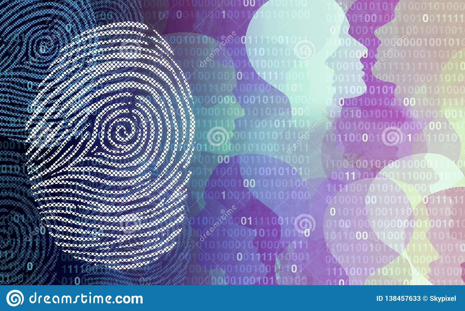 Protection des données d intimité