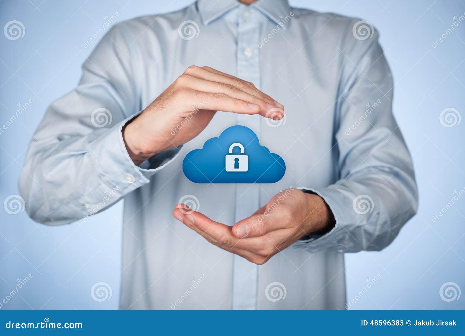 Protection des données de calcul de nuage