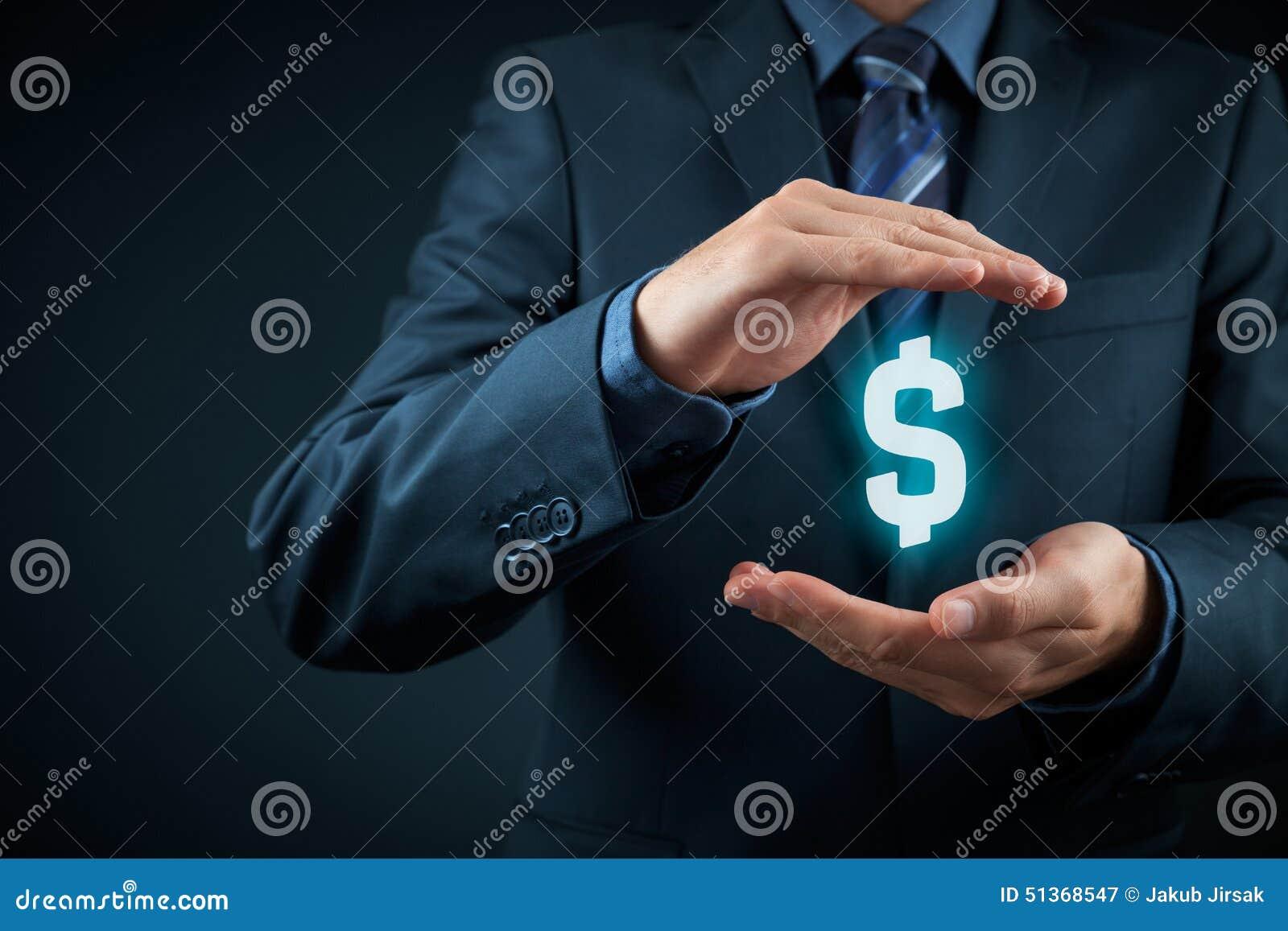 Protection du dollar