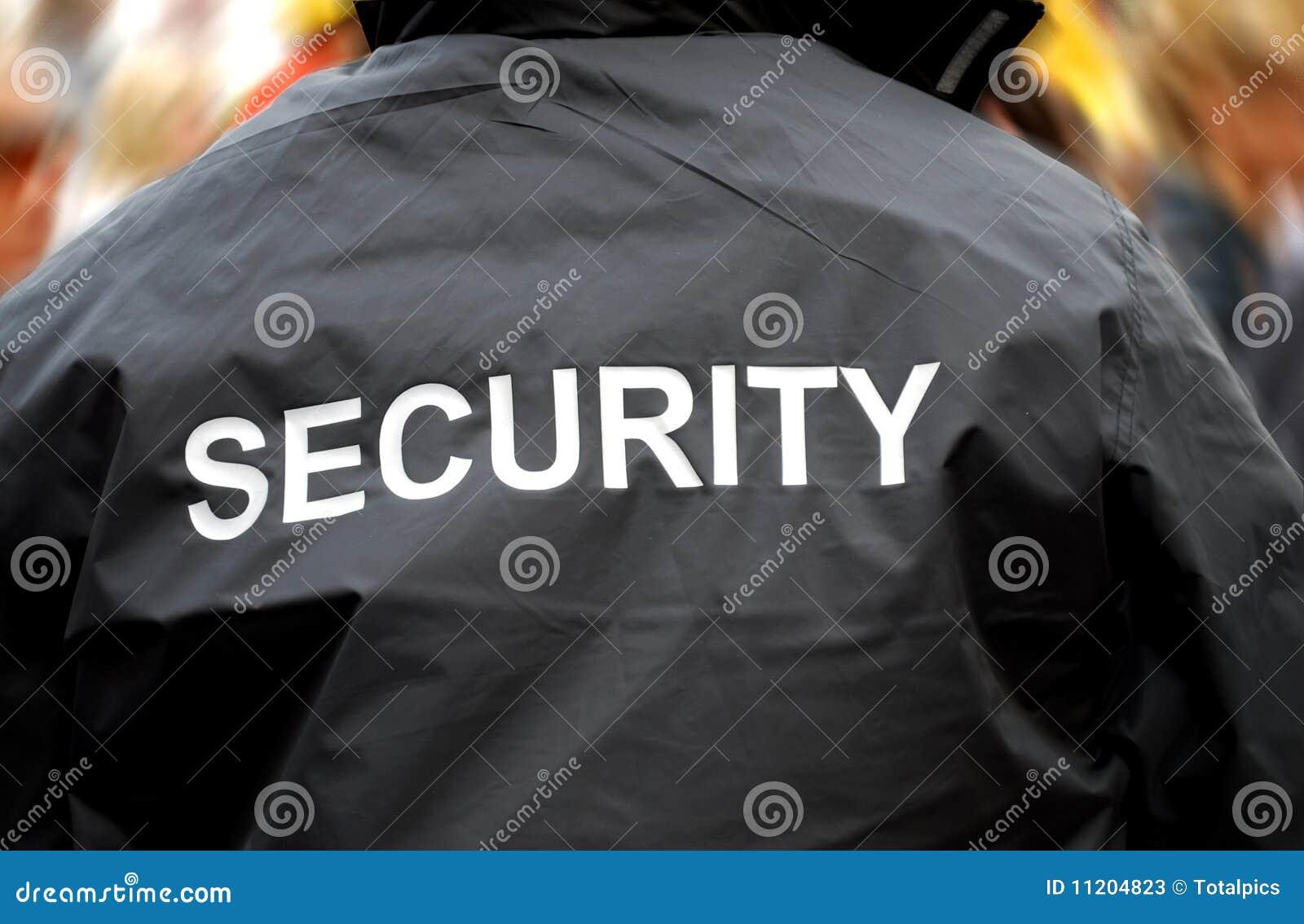 Protector de seguridad