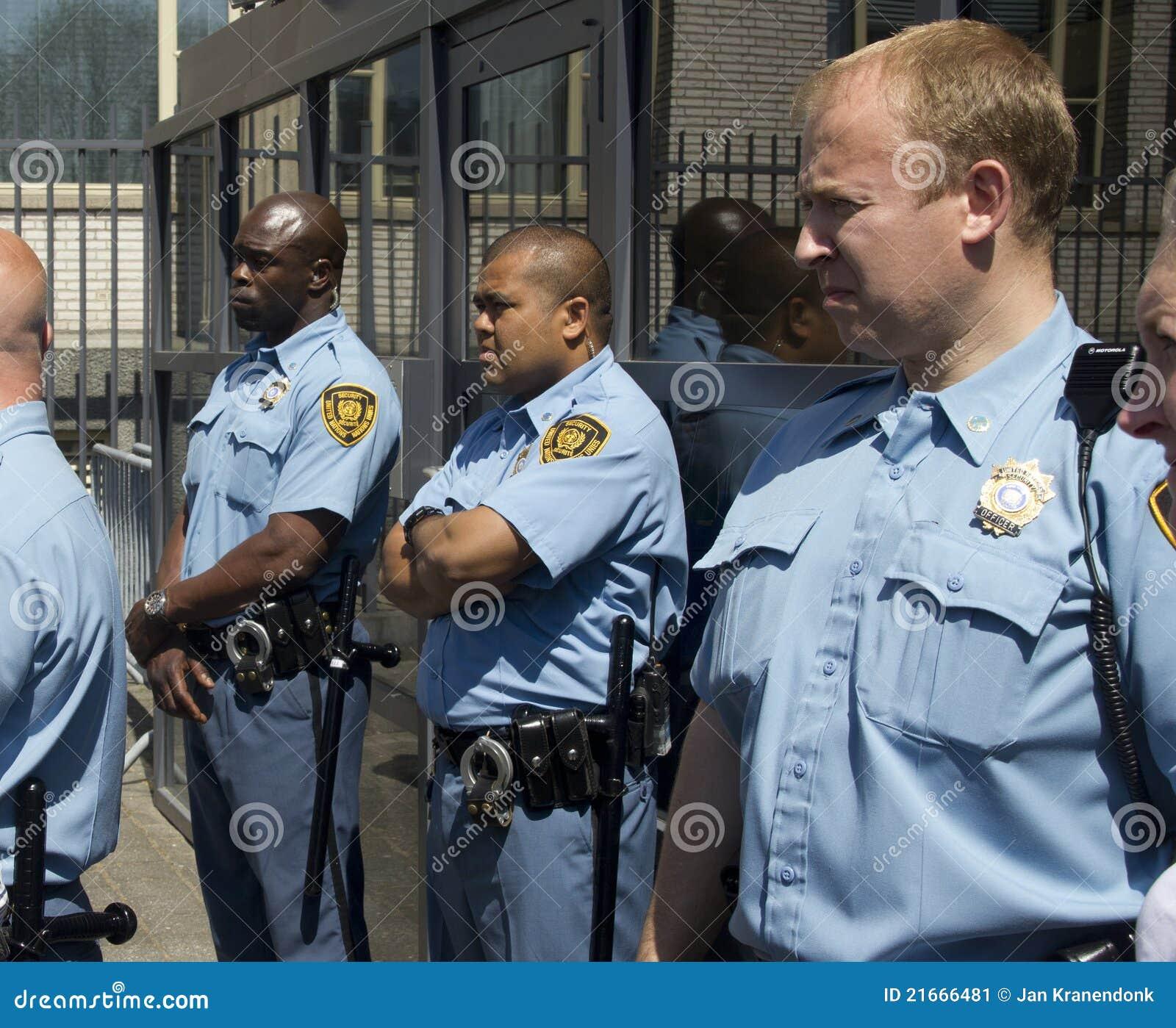 Protectores de seguridad