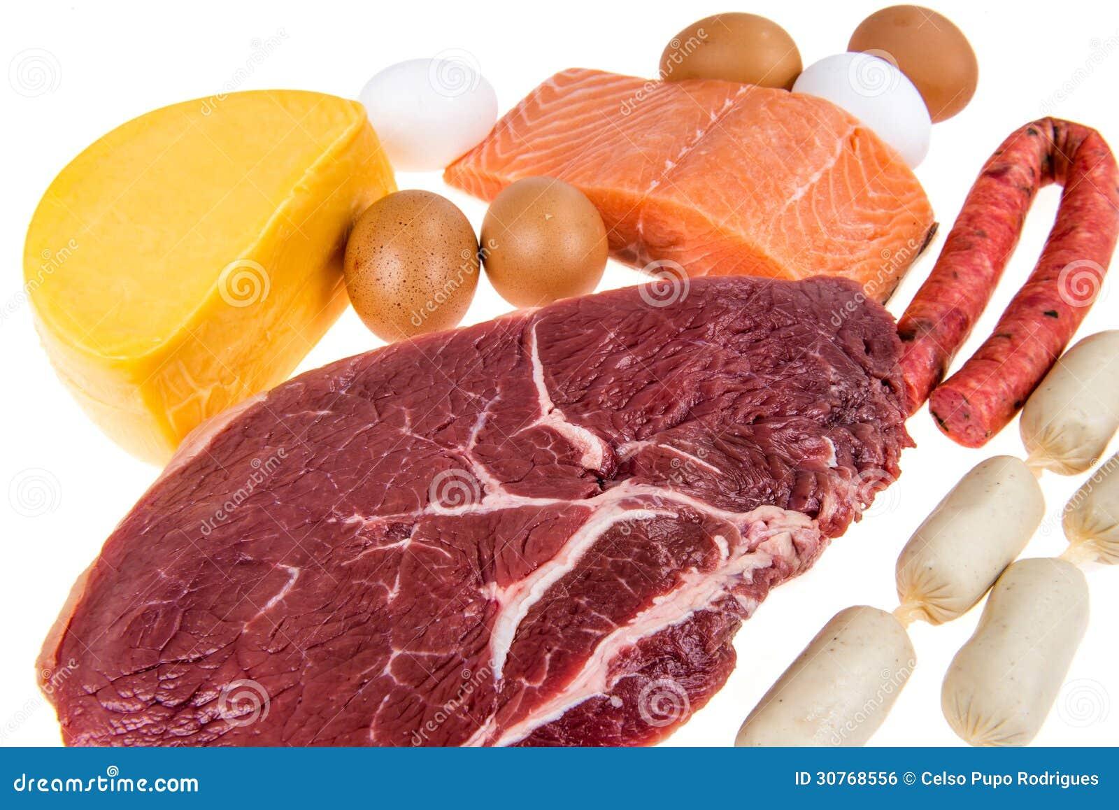 Low Phe Foods List