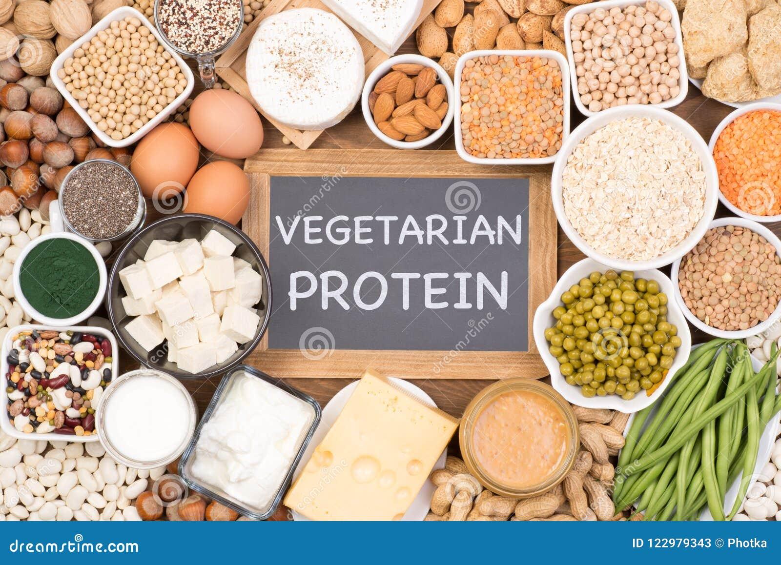 proteine nella dieta vegana