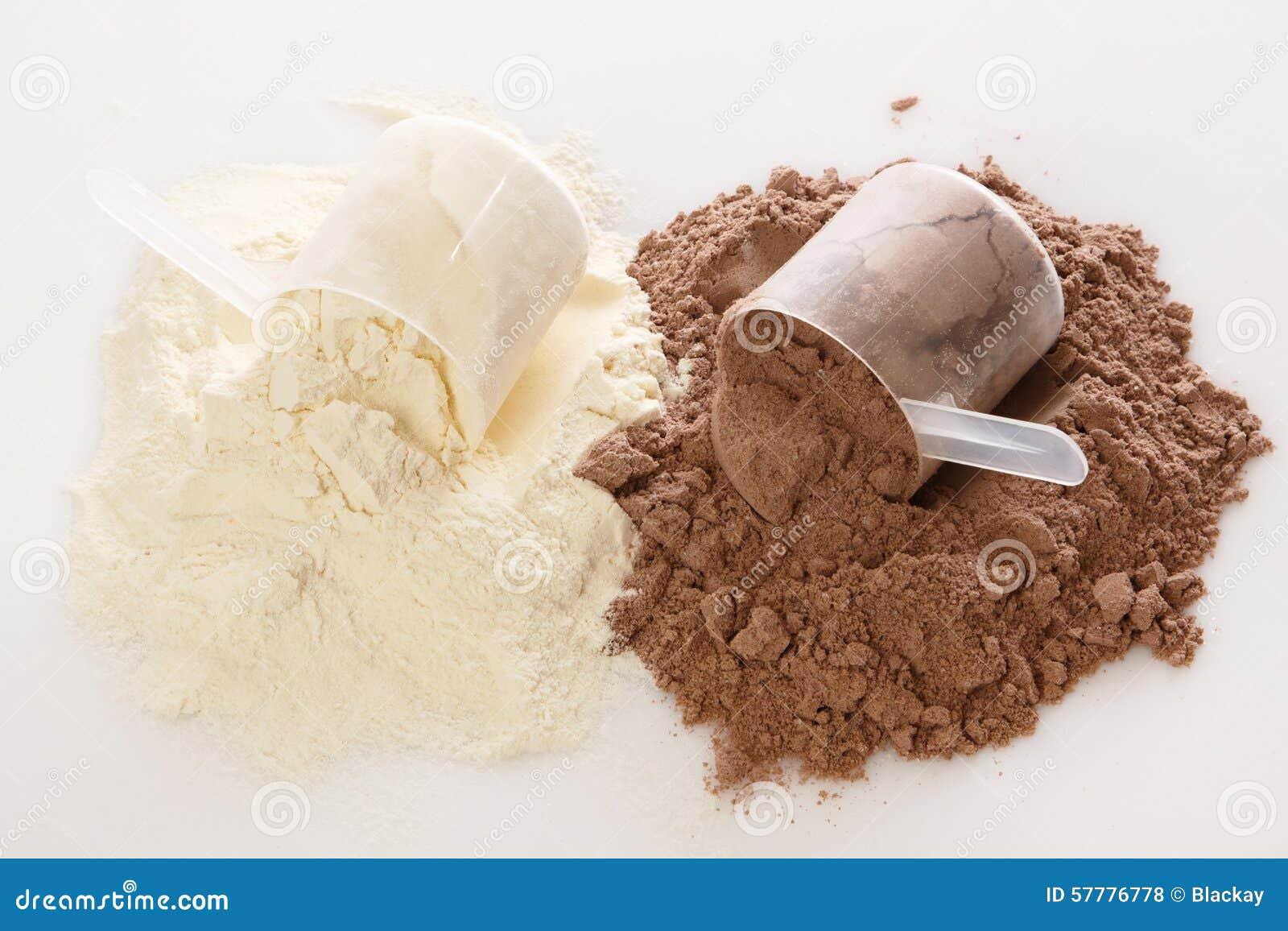 Proteina proszek