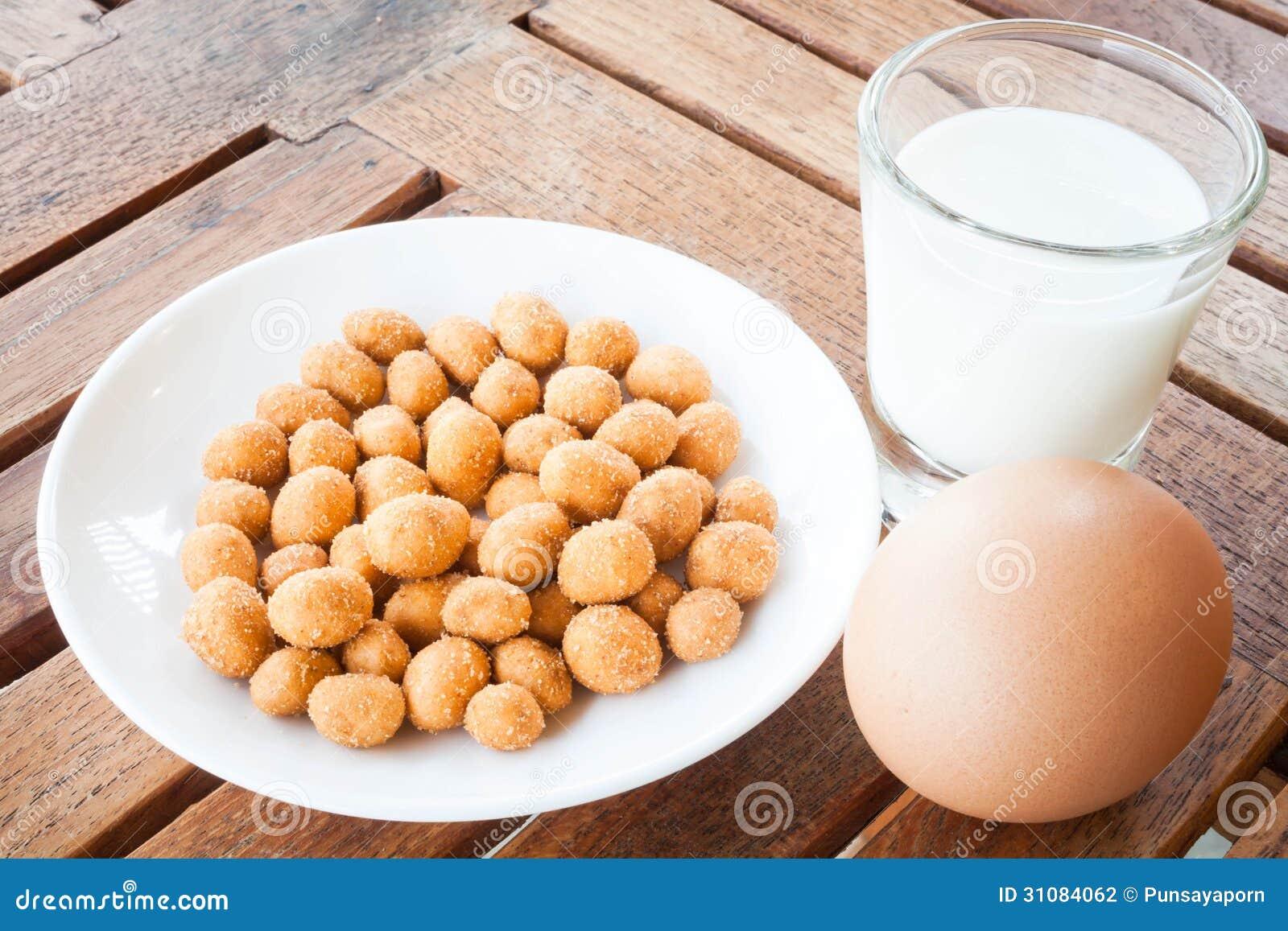 Proteinowe odżywki
