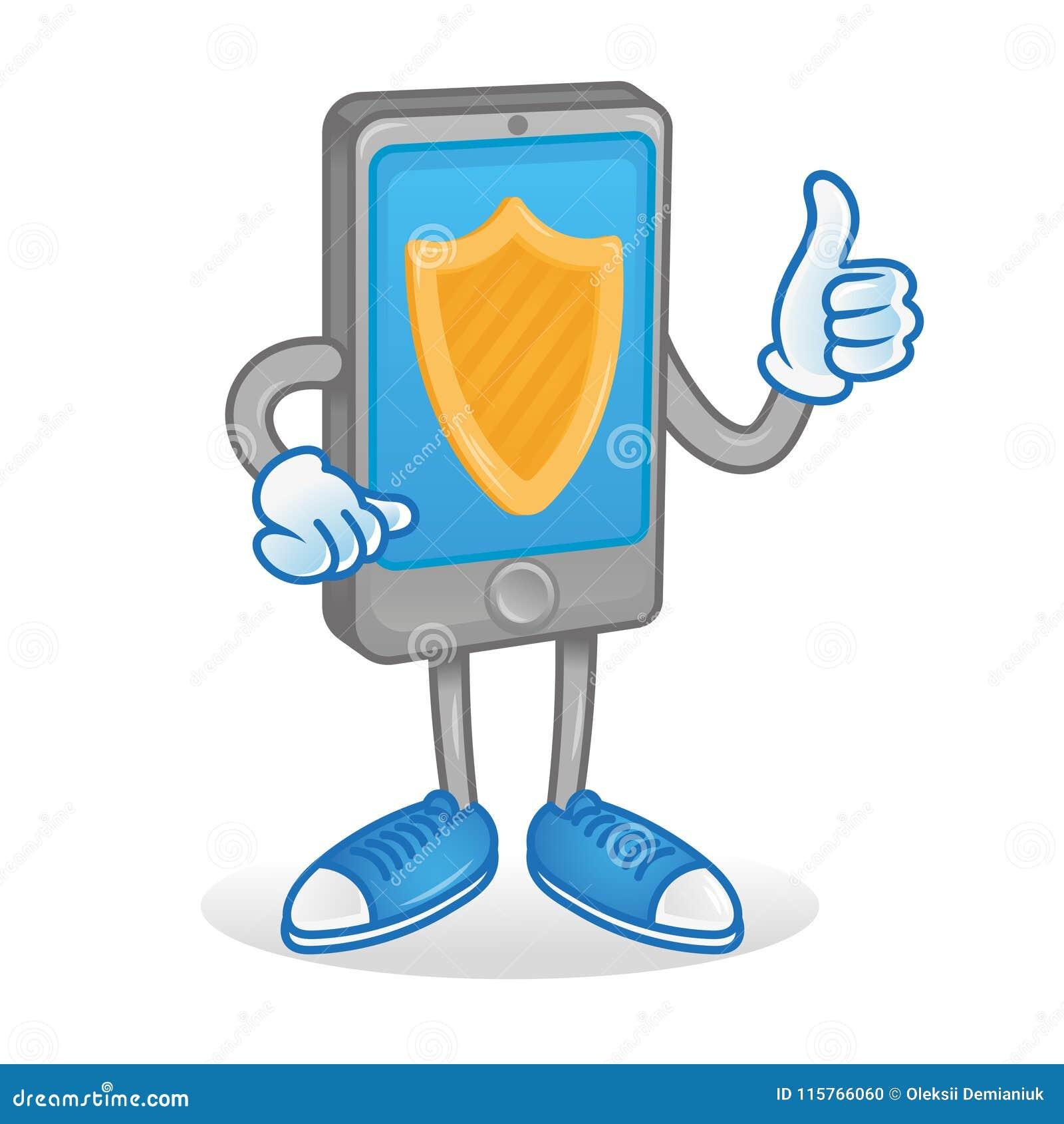 Proteja el teléfono