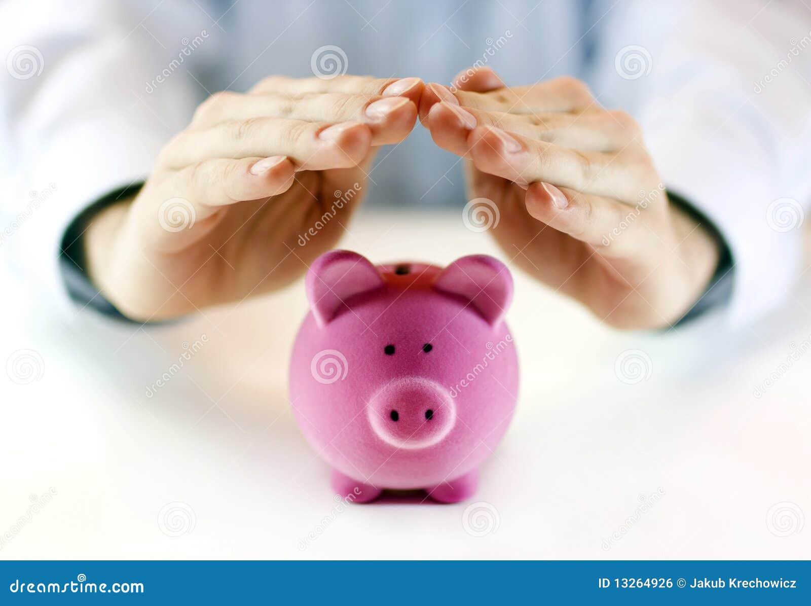 Proteja su dinero