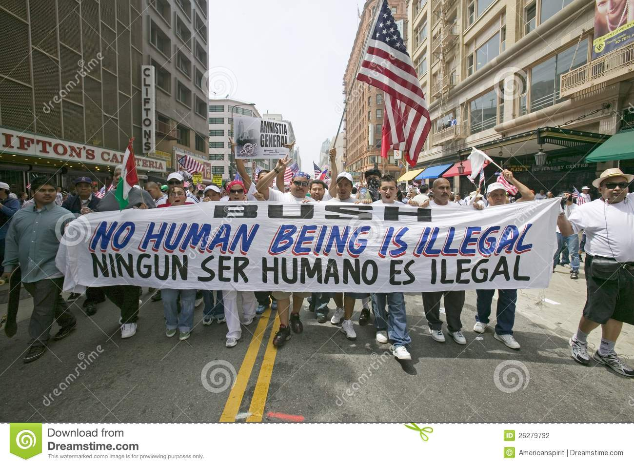 against immigration No issue is more hotly contested today than immigration, with restrictionists calling for the deportation of illegals and a 50 percent cut in legal immigration president donald trump has.