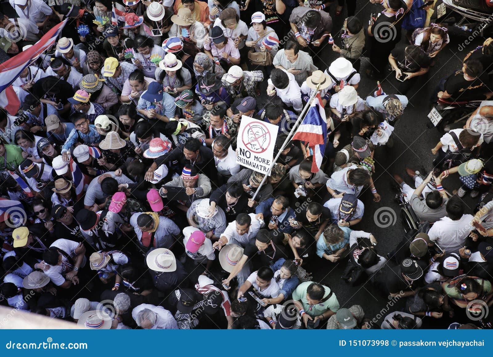 Protestateurs