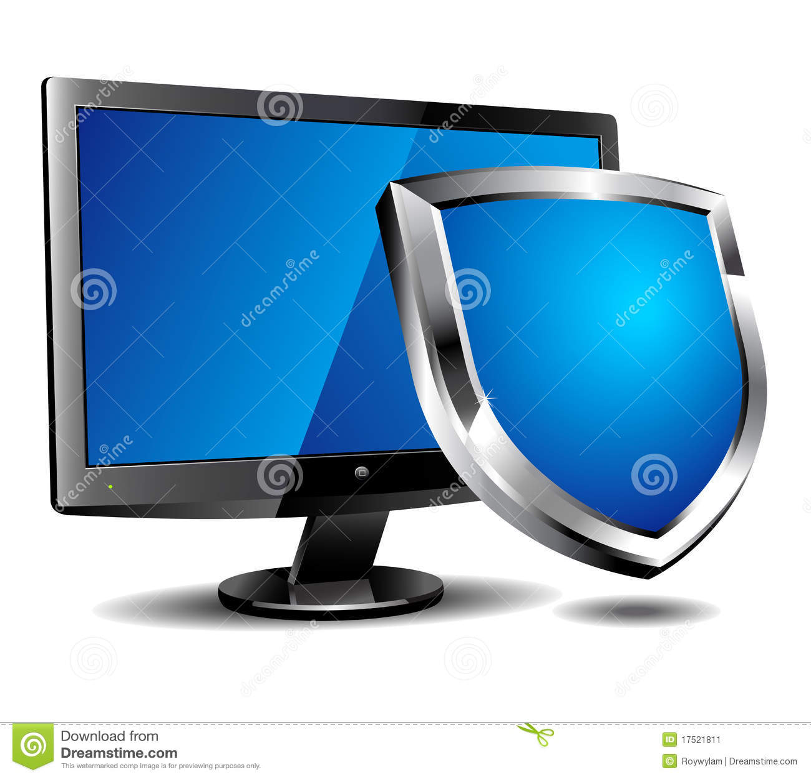 Protetor do computador