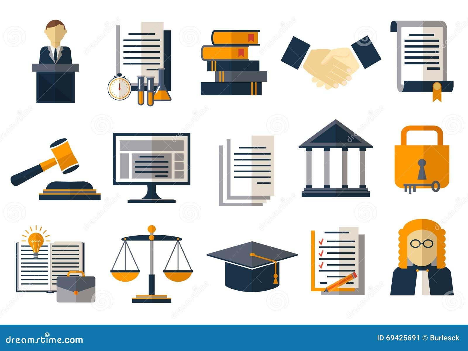 Protezione di affare di conformità e regolamento legali del copyright