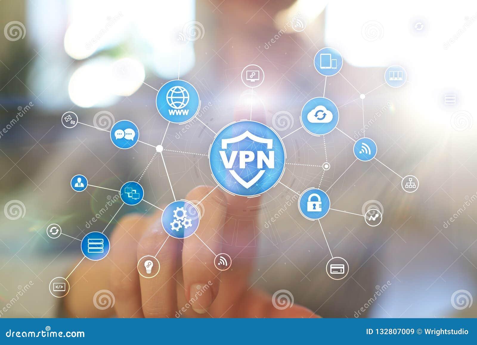 best website delicate colors online retailer Protocole Réseau Privé Virtuel De VPN Technologie De ...