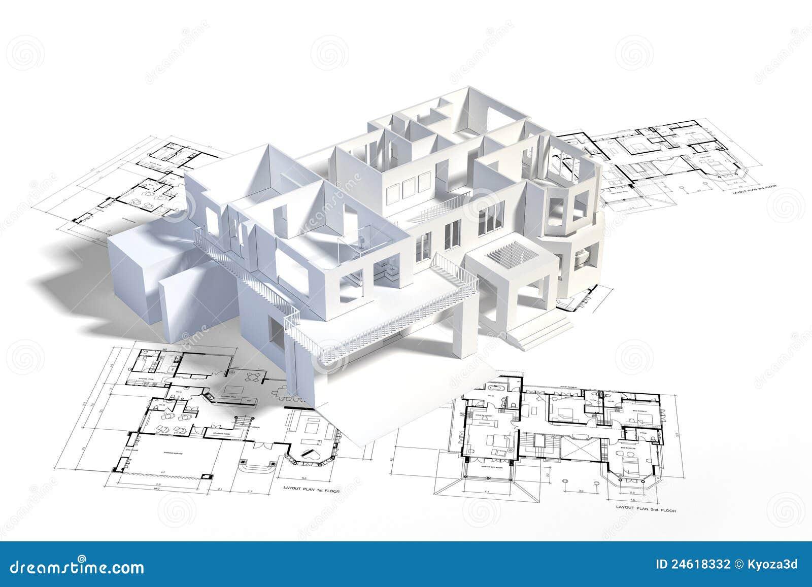 Prototipo de la casa